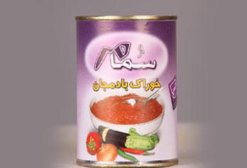 محصول جدید صنایع غذایی سُمام